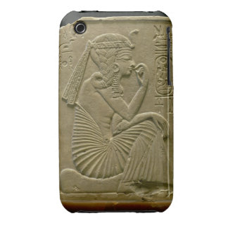 Ramesses II (1279-1213 BC) as a child, New Kingdom iPhone 3 Covers