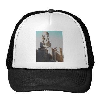 Ramesses II Colossus - Luxor Temple Mesh Hat