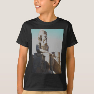 Ramesses II Colossus - Luxor Temple T-Shirt