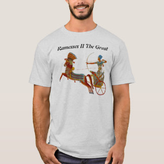 "Ramesses the Great Shirt ""Bill Edition"""