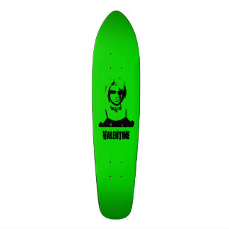Ramona (Cruiser ver.) Custom Skateboard