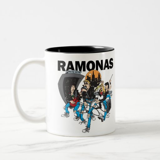 Ramonas 15oz Mug