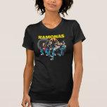 RAMONAS - Ladies Tee