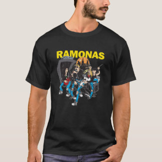 RAMONAS - Mens Tee