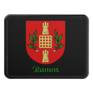 Ramos Family Shield Hitch Cover