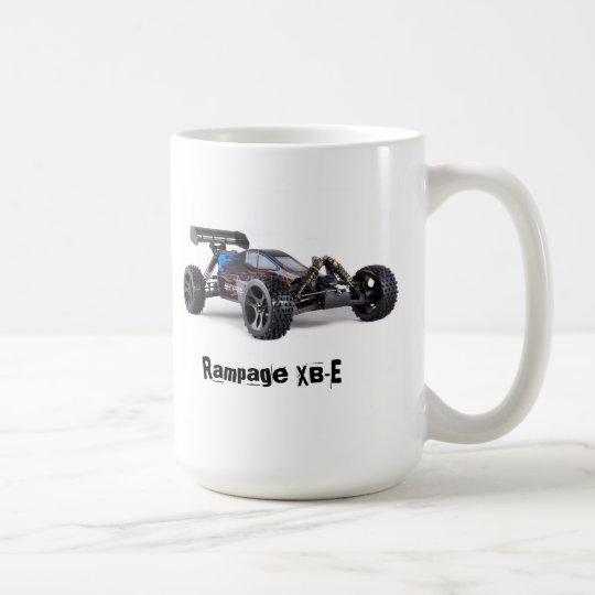 Rampage XBE Mug
