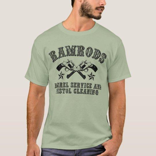Ramrods T-Shirt