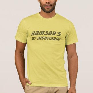 Ramsay's DT Nightmare T-Shirt