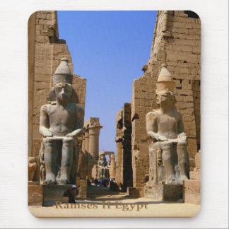 Ramses II Egypt mousepad