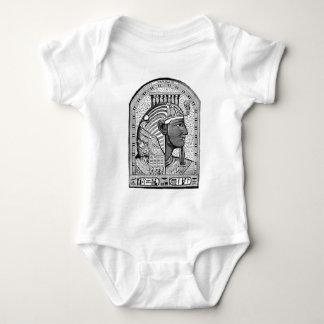 """Ramses III with """"Little King"""" Baby Bodysuit"""