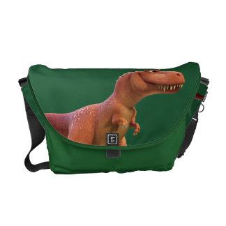 Ramsey Character Art Commuter Bags