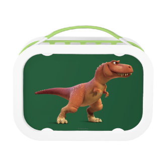 Ramsey Character Art Lunch Boxes