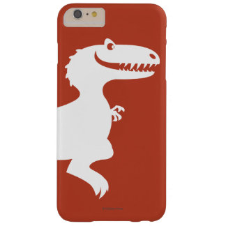 Ramsey Silhouette Barely There iPhone 6 Plus Case