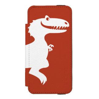 Ramsey Silhouette Incipio Watson™ iPhone 5 Wallet Case