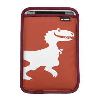 Ramsey Silhouette iPad Mini Sleeve