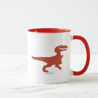 Ramsey Silhouette Mug
