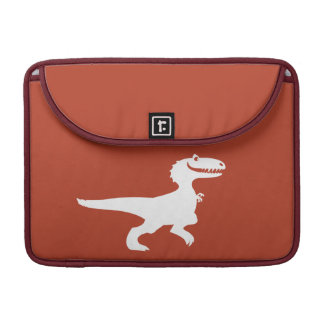 Ramsey Silhouette Sleeve For MacBook Pro