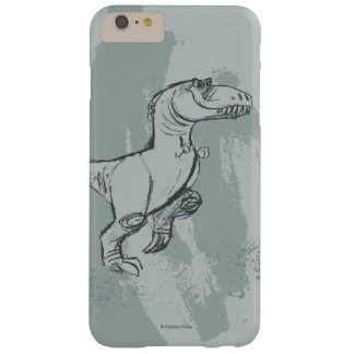 Ramsey Sketch Barely There iPhone 6 Plus Case