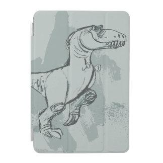 Ramsey Sketch iPad Mini Cover