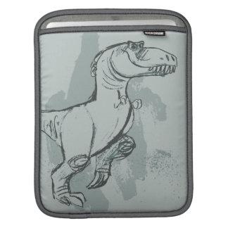 Ramsey Sketch iPad Sleeve