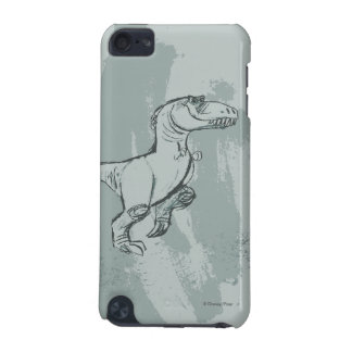 Ramsey Sketch iPod Touch (5th Generation) Cases