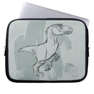 Ramsey Sketch Laptop Sleeve