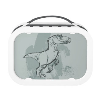 Ramsey Sketch Lunchboxes