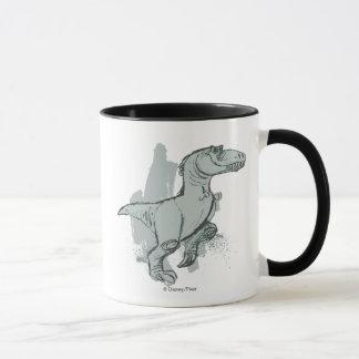 Ramsey Sketch Mug