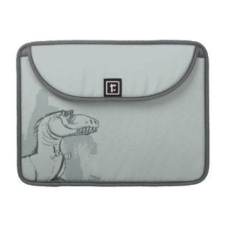Ramsey Sketch Sleeve For MacBook Pro