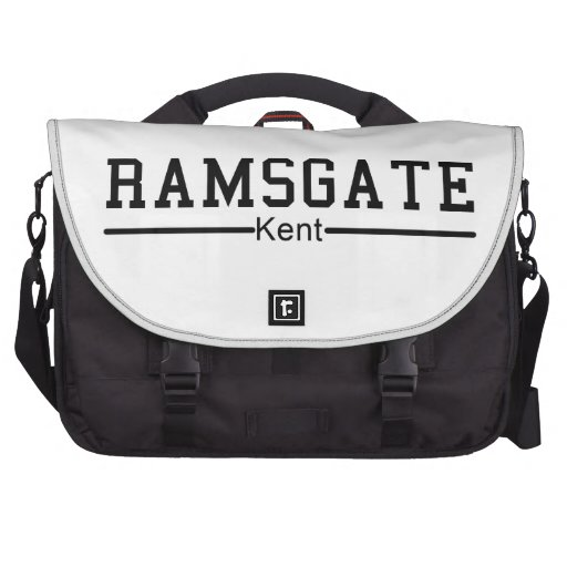 Ramsgate Uni Style Laptop Commuter Bag