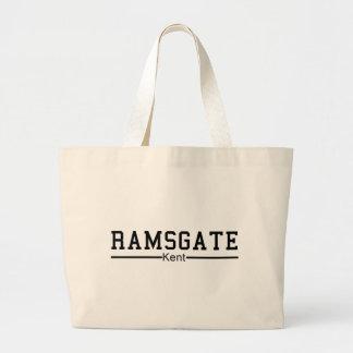 Ramsgate Uni Style Tote Bags