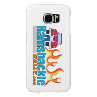 Ramshackle Rally - Samsung Galaxy S6, Barely There Samsung Galaxy S6 Cases