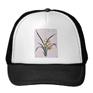 Ran - July Ukiyo-e. Trucker Hat