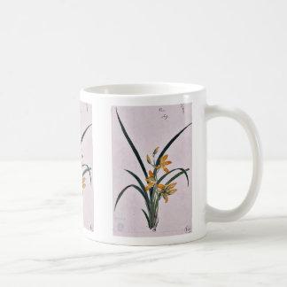 Ran - July Ukiyo-e. Coffee Mug