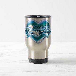 Ran Coffee Mug