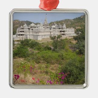 Ranakpur Jain Temple, Ranakpur, Rajasthan, India Christmas Ornament