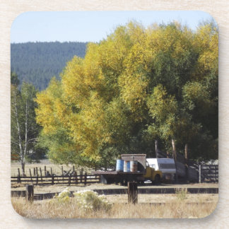 Ranch in Fall Coasters