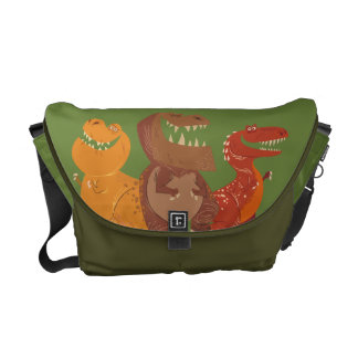 Rancher Group Graphic Commuter Bag
