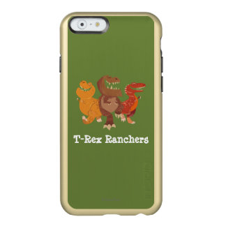 Rancher Group Graphic Incipio Feather® Shine iPhone 6 Case