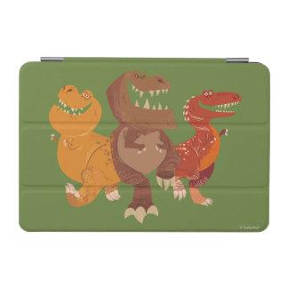 Rancher Group Graphic iPad Mini Cover