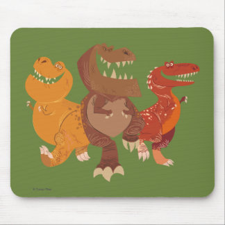 Rancher Group Graphic Mouse Mat