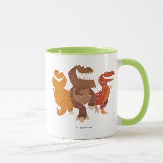 Rancher Group Graphic Mug