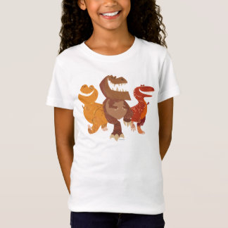 Rancher Group Graphic T-Shirt