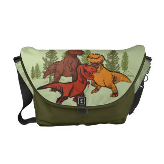 Ranchers Sketch Courier Bag