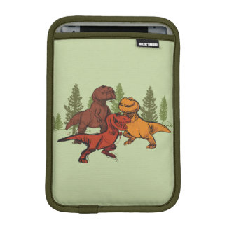 Ranchers Sketch iPad Mini Sleeve