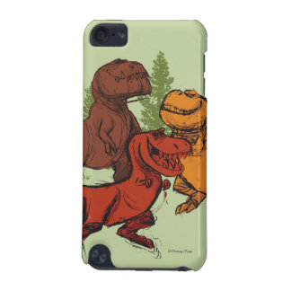 Ranchers Sketch iPod Touch 5G Cases