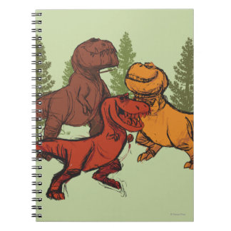 Ranchers Sketch Notebooks