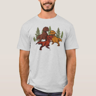 Ranchers Sketch T-Shirt
