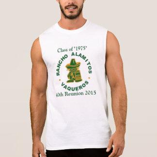 Rancho Alamitos Class of 1975 Mens Classic T Sleeveless Tee