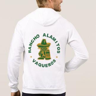 Rancho Alamitos Class of 1975 Mens Hoodie